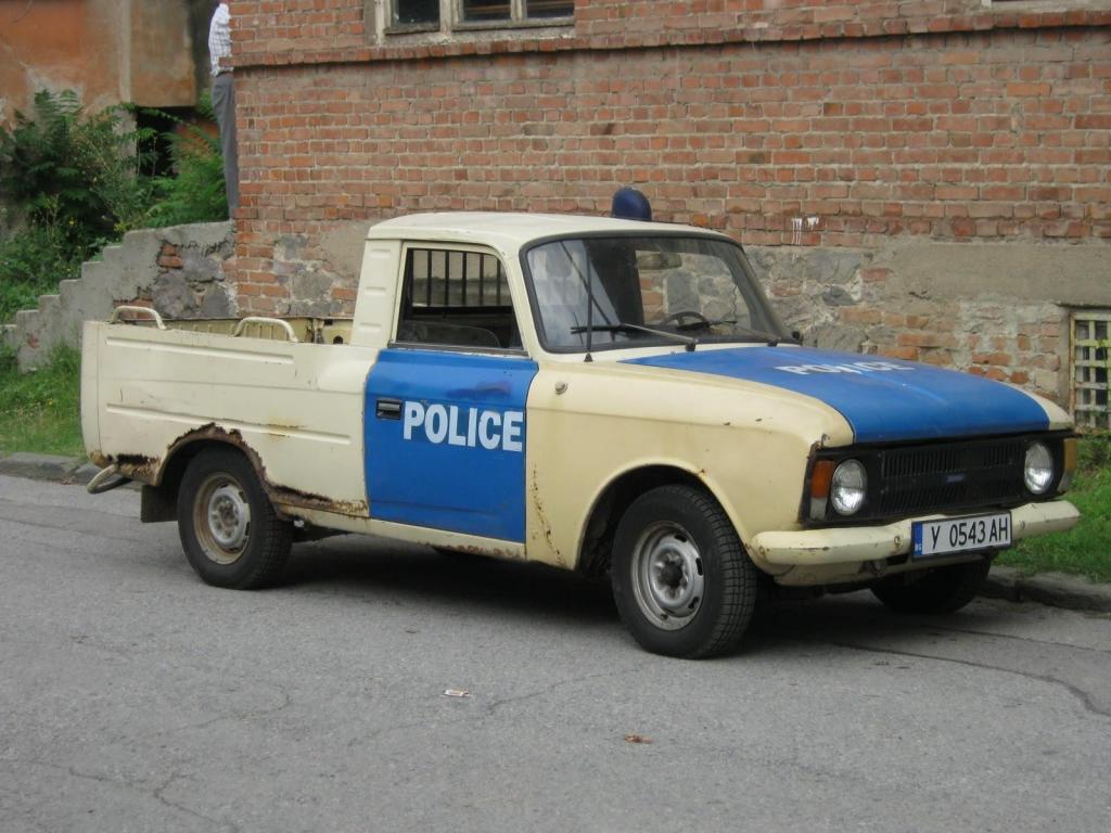 Милиция Волыни получила партию новых внедорожников от Евросоюза с необходимым снаряжением - Цензор.НЕТ 1119