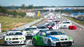 1006 km lenktynės 2017/Vytauto Pilkausko nuotrauka