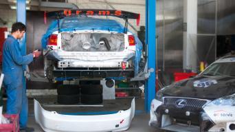 Lexus Team LT