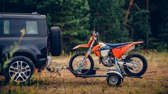 Motociklo priežiūra