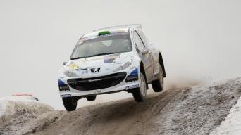 ERC 2013: Rally Liepaja-Ventspils