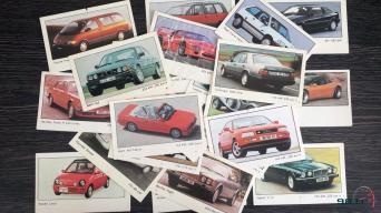 Kalendoriai su automobiliais/98.lt nuotrauka