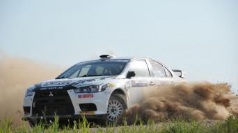 300 Lakes Rally 2015