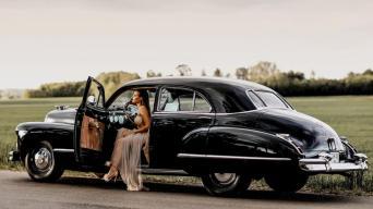 1942 Cadillac Series 62/Viktorijos Valentinavčiūtės nuotrauka