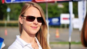 Agnė Vičkačkaitė - Lauciuvienė