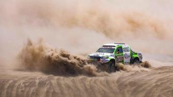 Dakaro ralis 2019/Gedmanto Kropio nuotrauka