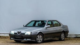 Alfa Romeo 164 QV/Autoplius.lt nuotrauka
