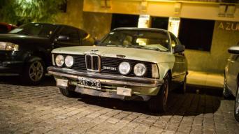 Automobiliai Pietų Amerikoje/Edgaro Buiko nuotrauka