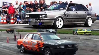 Audi 80 ir 90