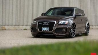 Audi Q5 Pfaff/Gamintojo nuotrauka