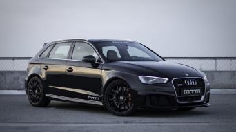 Audi RS3 MTM/Gamintojo nuotrauka