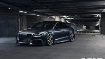 Audi S3 TAG Motorsport