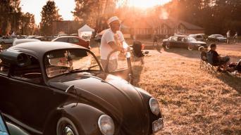 Auto Clubs Summer Fest/DM Media nuotrauka