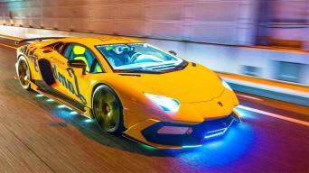 Automobilių kultūra Japonijoje