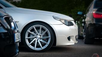 BMW E60/E61