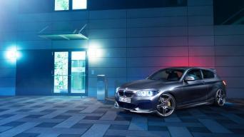 BMW 150d AC Schnitzer/Gamintojo nuotrauka