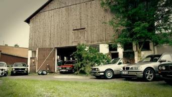 BMW 3-Series kolekcionierius