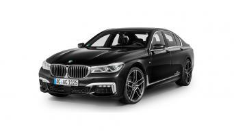 BMW 7-Series AC Schnitzer