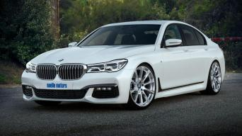 BMW 750i Noelle Motors