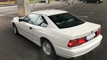 BMW 850i/Autoplius.lt nuotrauka