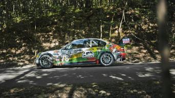 BMW E46/Tomo Petrovskio nuotrauka