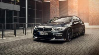 BMW G30 AC Schnitzer