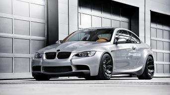 BMW M3 E92 Alpha-N Performance