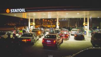 BMW susitikimas/Orgainzatorių nuotrauka
