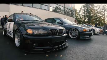 BMW mylėtojų sezono uždarymas
