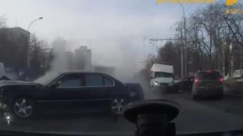 BMW vairuotojų nuotykiai Rusijoje