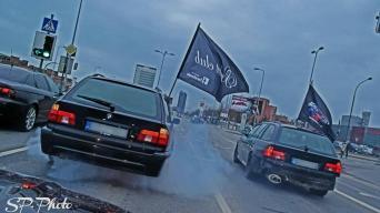 BMW susitikimas/S. P. Photo nuotrauka