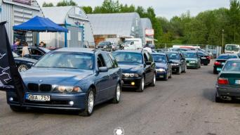 BMW CP Games/ALT Media nuotrauka
