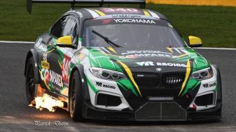 BMW M2 V8/Organizatorių nuotrauka