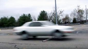 Bose važiuoklė