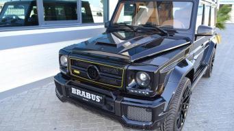 Brabus G850