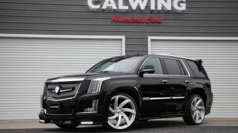 Cadillac Escalade Calwing