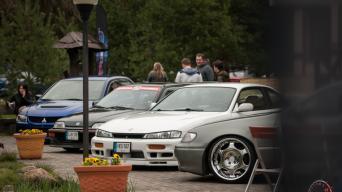 Cars, coffee & BBQ SO 2016/Vytauto Pilkausko nuotrauka
