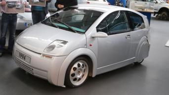 VW CC1