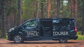 Citroen SpaceTourer Business VIP