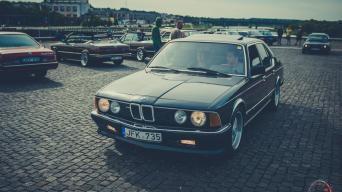 Classic BMW Meet 2017/vytophoto.com nuotrauka