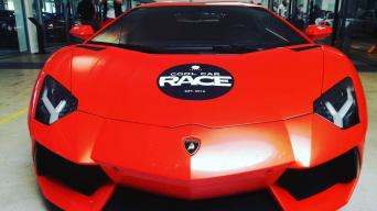 Cool Car Race 2017