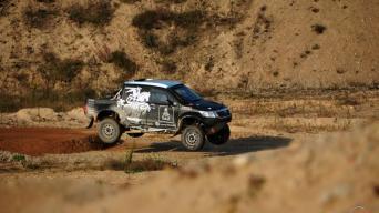 Dakaro ralis 2015