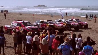 Dakaras 2018