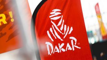 Dakaro ralis/Go2Dakar nuotrauka