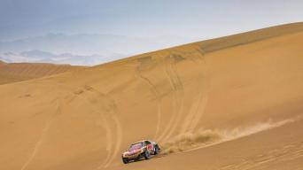 Peugeot/Vytauto Dranginio nuotrauka