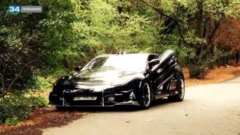 Dodge Stealth