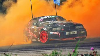 Drift Devil/98.lt nuotrauka