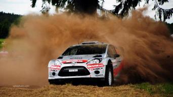 2015 metų Pasaulio ralio čempionato (WRC) kalendorius
