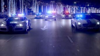 Dubajaus policija