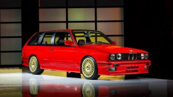 Griots Garage BMW M3 E30 Touring